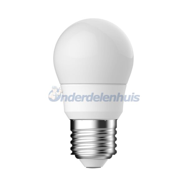 LED Kogel Ledlamp Lamp Energetic Verlichting