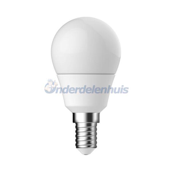 LED Kogel Dimbaar Mat Lamp Ledlamp Energetic