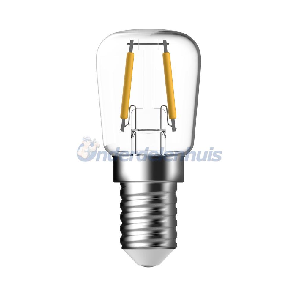 Energetic LED Ledlamp Schakelbordlamp