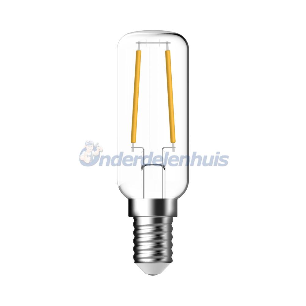 LED Lamp Ledlamp Verlichting Afzuigkap Energetic