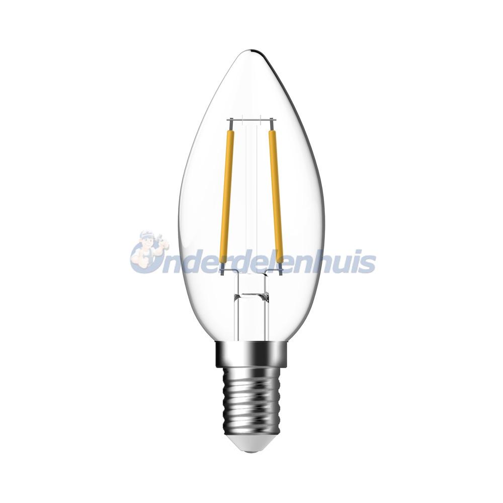 LED Kaars Helder Ledlamp Lamp Energetic