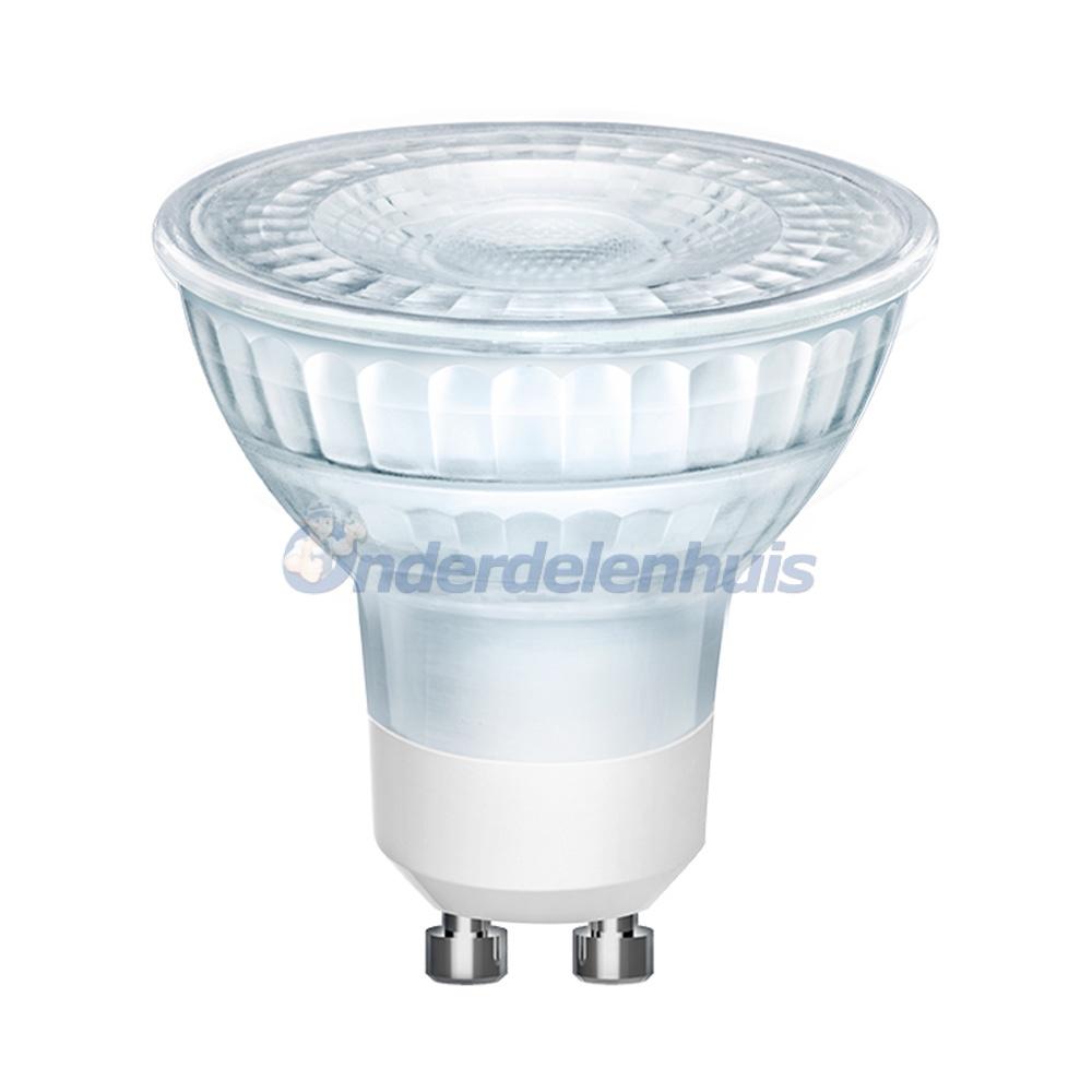 LED Spot Ledlamp Lamp Energetic GU10