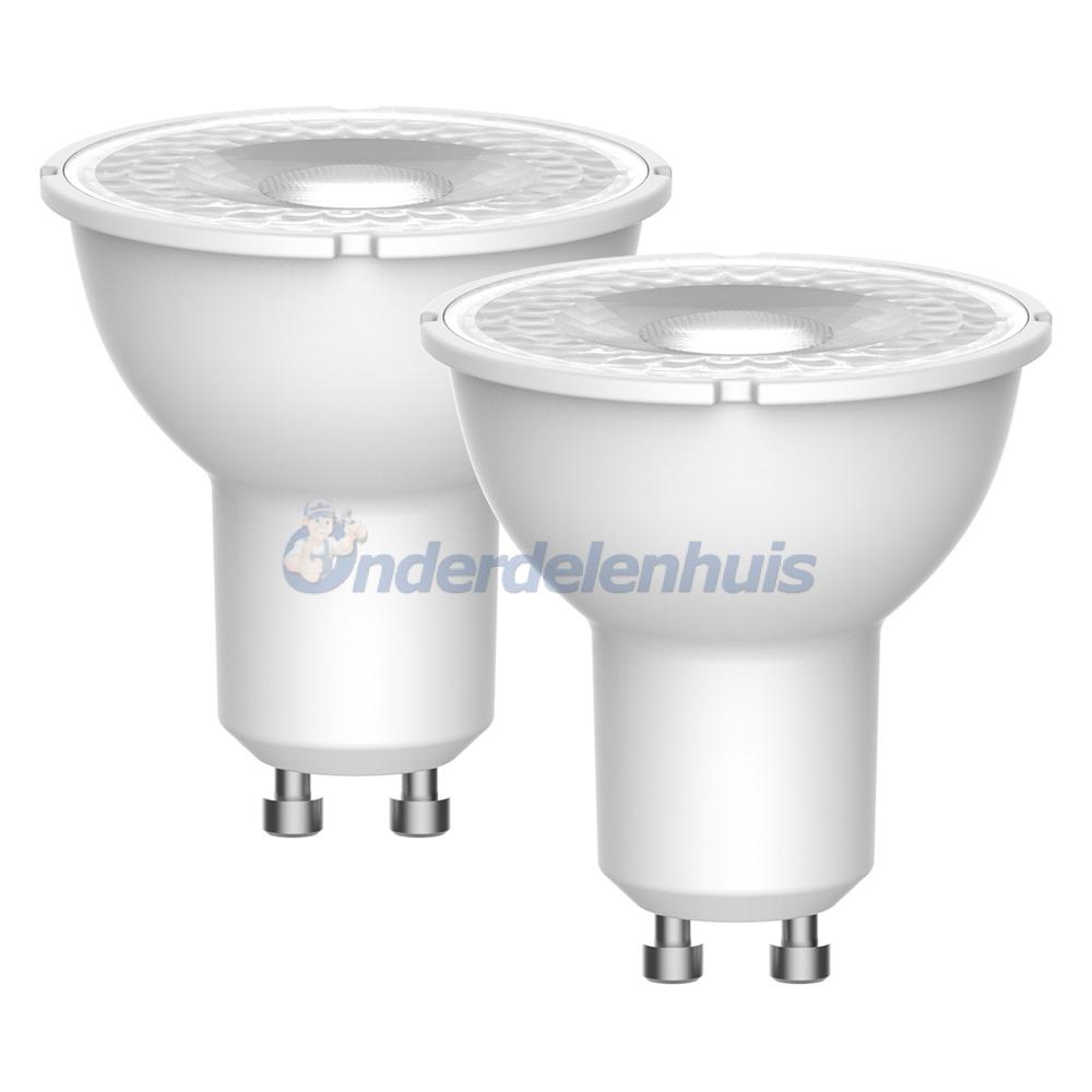 LED GU10 Dimbaar Lamp Energetic Ledlamp