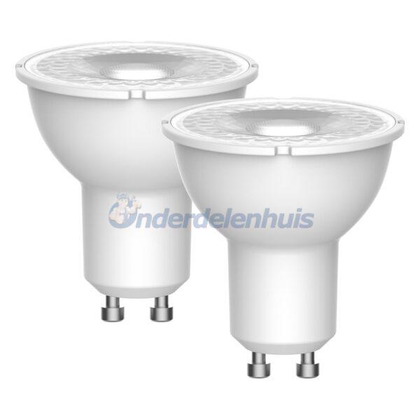 LED GU10 Lamp Ledlamp Energetic