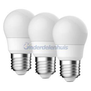 LED Lampen Kogel Lamp Energetic