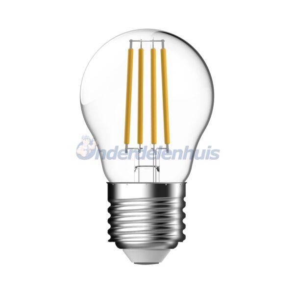 LED Kogel Ledlamp Energetic Lamp