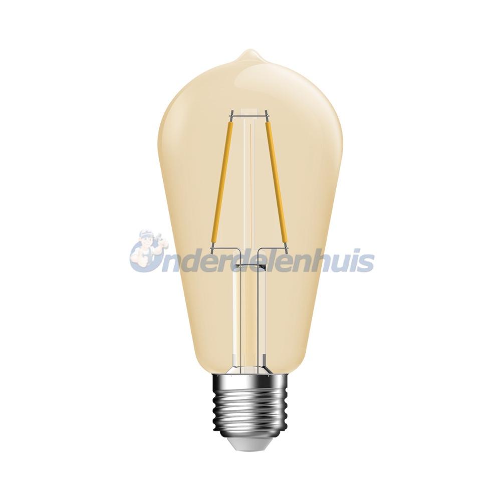LED Deco Ledlamp Lamp Energetic