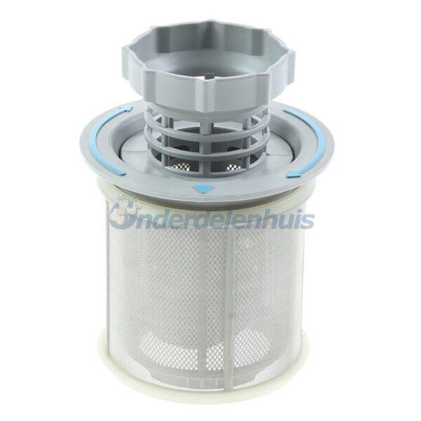 Bosch Siemens Vaatwasser Filter