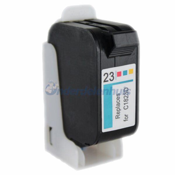 HP Inkt 23 Inktpatroon Inkt cartridge Inksave