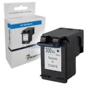 Inkt HP 300XL Inktcartridge