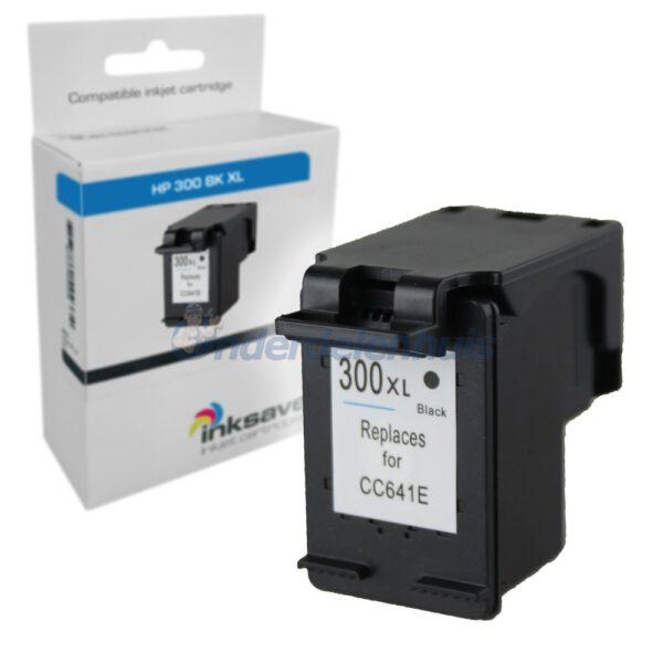 Inkt HP 300XL Inktcartridge