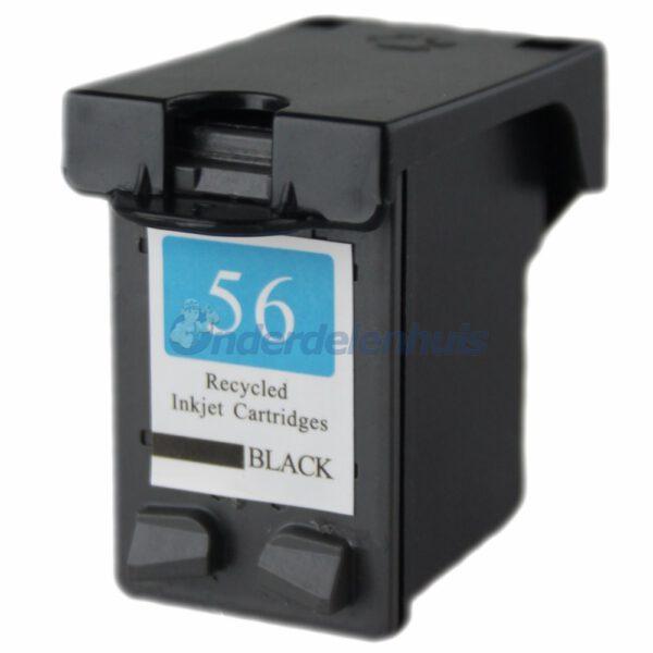 Inkt HP 56 Zwart Inksave Inktpatroon