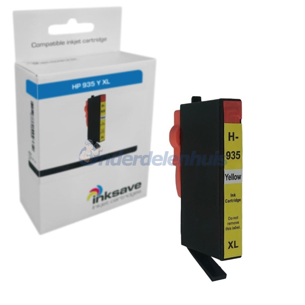 HP Inkt Inktpatroon 935Y Inksave