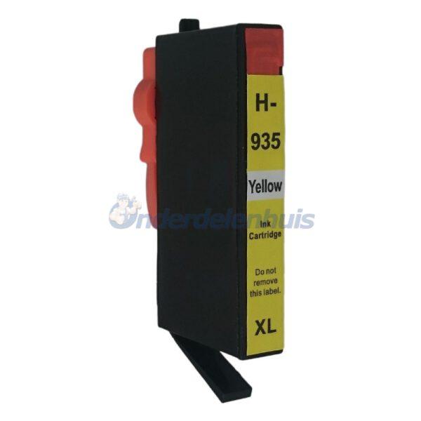 Inkt cartridge HP Inkt Inktpatroon 935Y Inksave