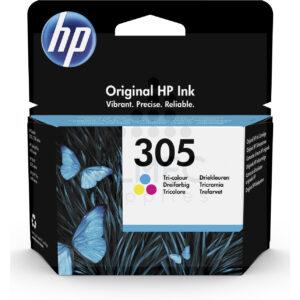 HP 305 CL Inkt Cartridge HP 305CL kopen