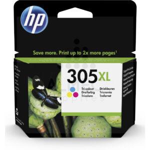 HP 305 XL CL origineel inkt cartridge HP 305XL kopen