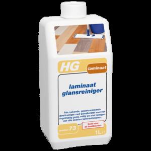 HG Laminaat Glansreiniger 1 Liter