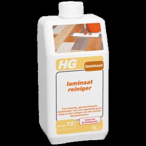 HG Laminaat Reiniger 1 Liter