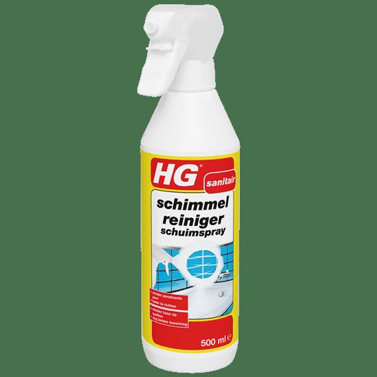 HG kalkweg schuimspray 3x sterker