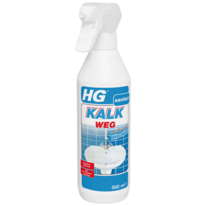 HG kalkweg schuimspray