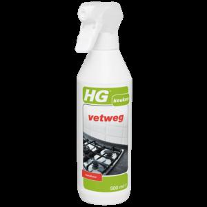 HG vetweg 500 ml ontvetter