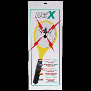 HGX elektrische muggen, vliegen en wespen verdelger