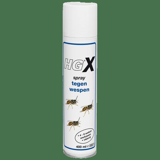 HGX Spray Tegen Wespen