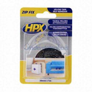 Rol klittenband 2x20mmx1m HPX855082-1