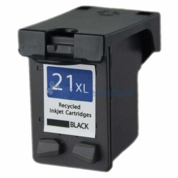 Inksave HP 21XL Inkt