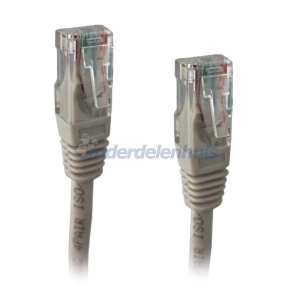 Cat6 UTP Netwerkkabel 3 meter