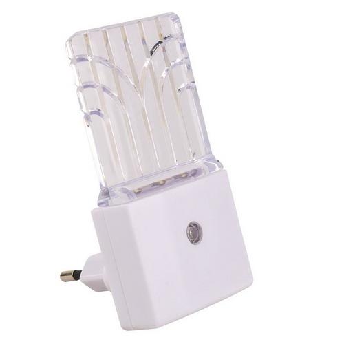 LED NACHTLAMP 7900K + LICHT DONKER SENSOR 58007