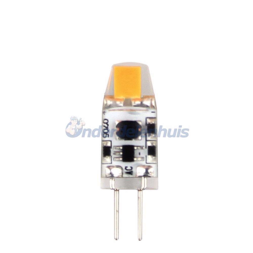 Rioxx G4 LED Lamp Lampen Verlichting