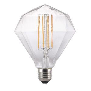 LED Lamp Nordlux Deco Avra Globe Helder Diamant E27 2W Kopen