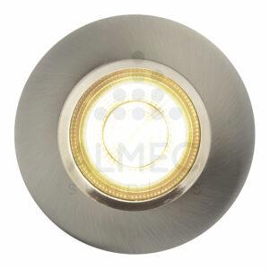 LED inbouwspot smart light Dorado Nordlux IP65 staal kopen