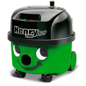 Numatic Henry Next Stofzuiger Groen