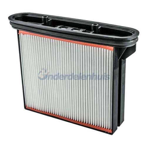 stofzuigerfilter Starmix FKP 4300 filter