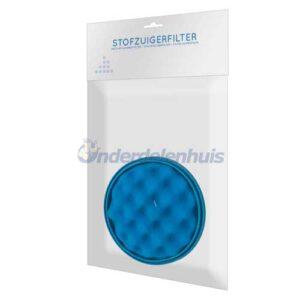Foam filter Samsung stofzuigerfilter