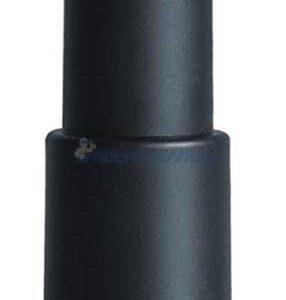 Verloop 32mm - 35mm stofzuigerbuis