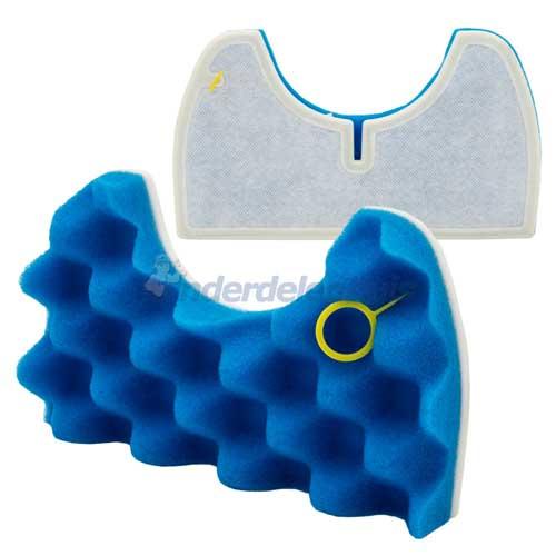 stofzuigerfilter Samsung foam filter