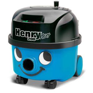 Stofzuiger Numatic Henry Next Blauw