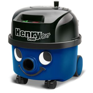 Stofzuiger Numatic Henry Next Royal Blue