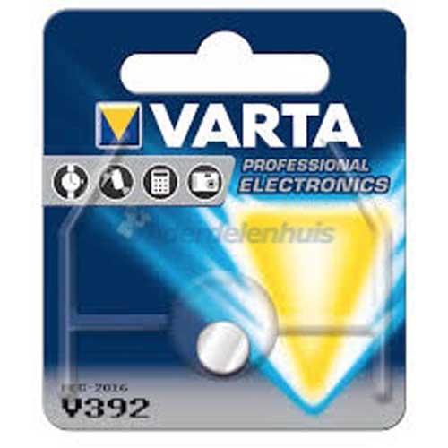 Varta V392 SR41 knoopcel batterij VT392101401-1