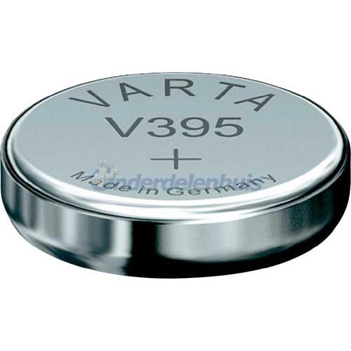 Varta V395 SR57 knoopcel batterij VT395101401-1