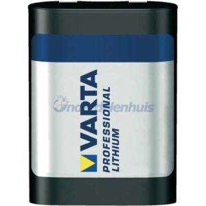 Varta CRV3 batterij VT6207301401-1
