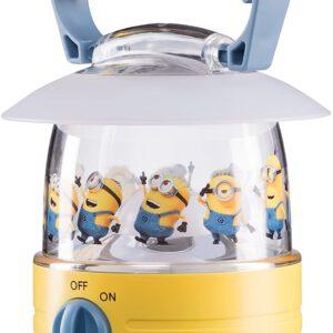 Varta Minion LED lantaarn