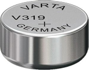Varta V319 SR64 1,55Volt knoopcel batterij