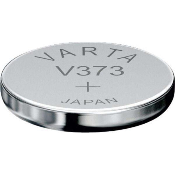 Varta V373 SR916SW knoopcel batterij