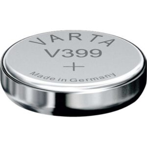 Varta V399 SR57 horloge batterij 1,55 Volt