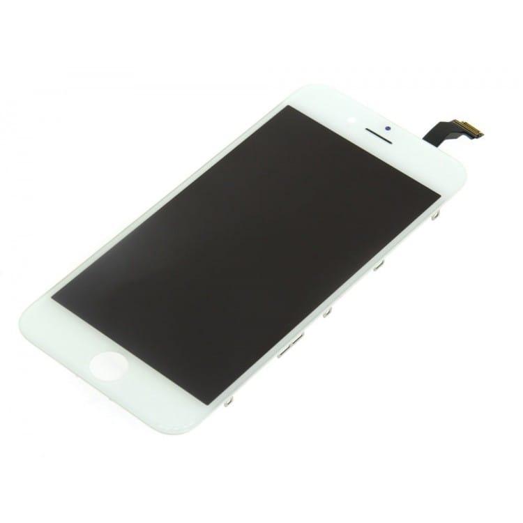 iPhone 6 Scherm LCD Display Wit
