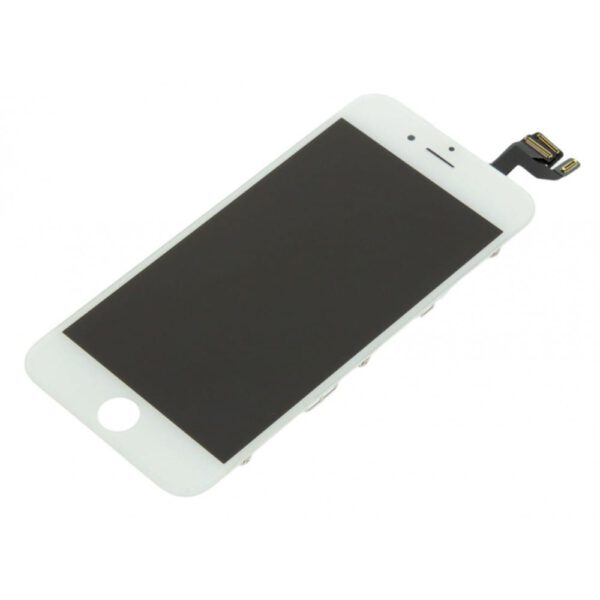 iPhone 6S Plus Scherm LCD Display Wit